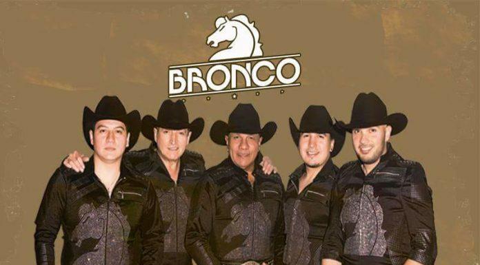 Bronco En #Puebla