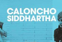 Caloncho & Siddhartha #puebla