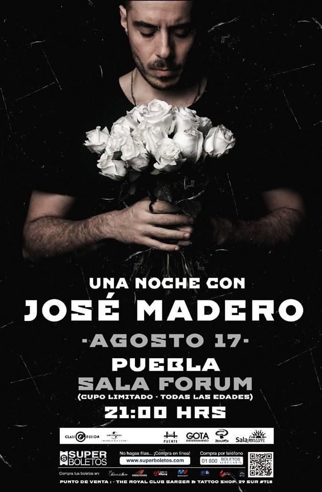 José Madero En #Puebla