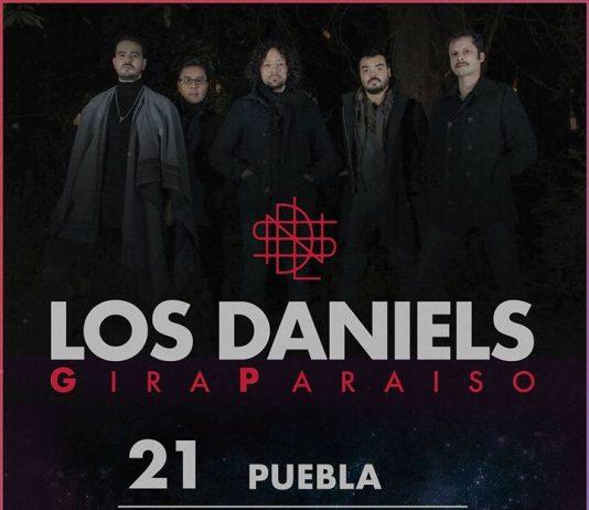 Los Daniels En #Puebla