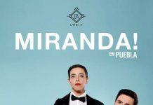 Miranda En #Puebla