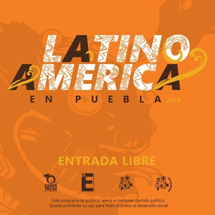 latinoamerica en puebla