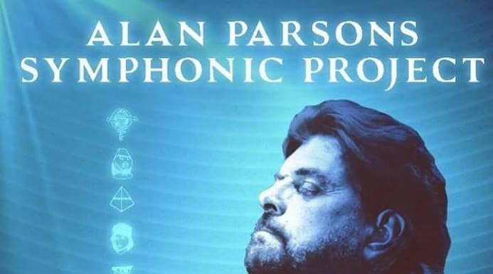 Alan Parsons En #puebla